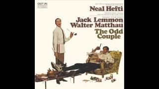 The Odd Couple | Soundtrack Suite (Neal Hefti)