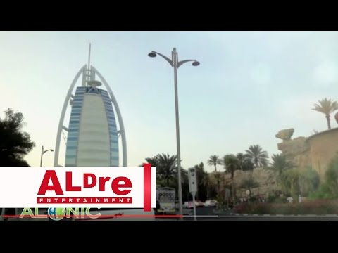 Dubai the most populous City and Emirate in the World [HD]