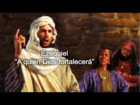 1/14- Introducción a Ezequiel. Ptr. Carlos Quintana.