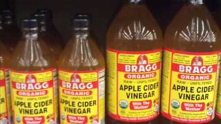 Cure Your Eczema - Bragg's Apple Cider Vinegar Thumbnail