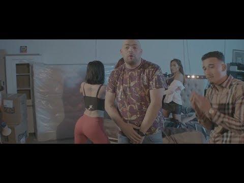 Afro Bros & Supergaande - Kijken Mag (Prod. by Afro Bros) Official Music Video