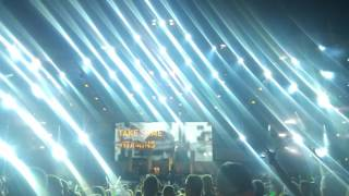 atb ecstasy live sunrise festival kołobrzeg 2016