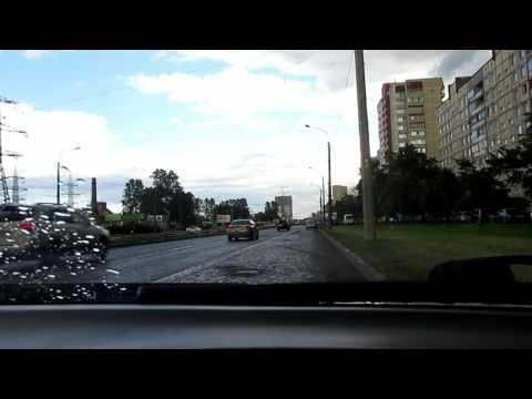СПб №85 Машина на другом регионе / Как я покупал ОСАГО