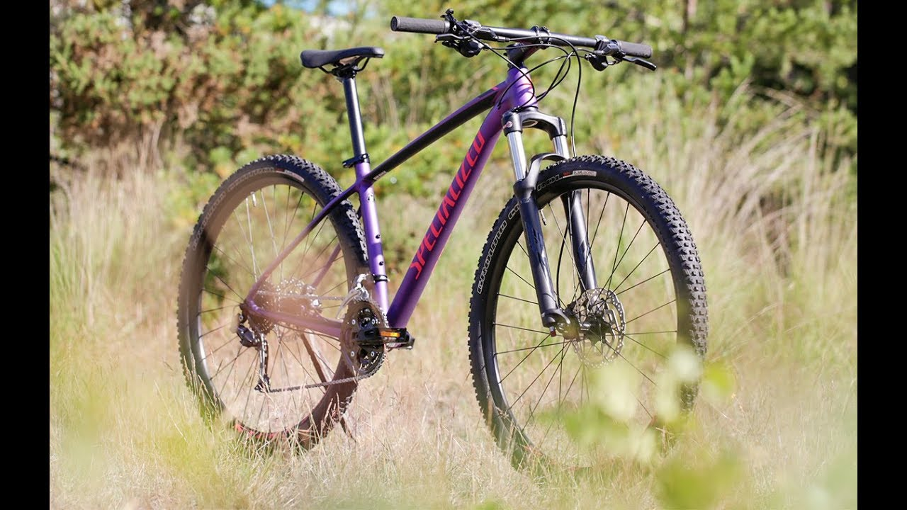 2819ae6b5 2018 Specialized Rockhopper