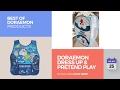 Doraemon Dress Up & Pretend Play Best Of Doraemon Products mp3 indir