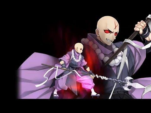 Fate/Grand Order - Shimosa Chapter 3-4 | vs. Lancer Purgatorio