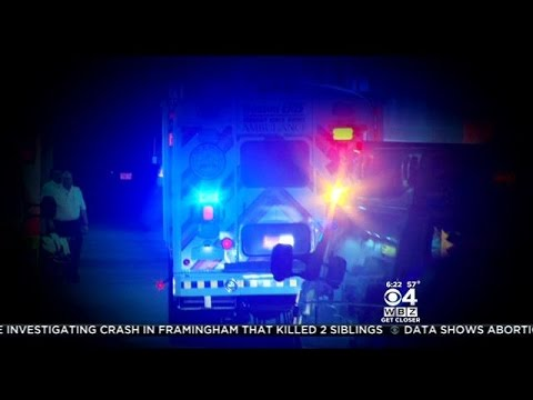 Matters Of The Mind: Trauma Takes Toll On First Responders