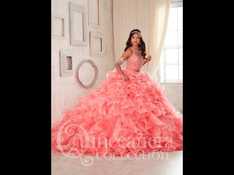 House of Wu Quinceañera Dress Style #26830