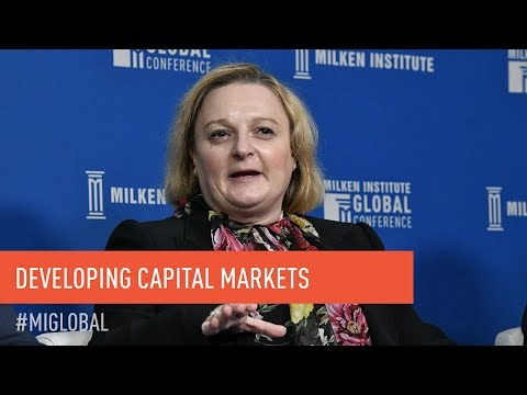 Developing Capital Markets: Financing the Future in Frontier and Emerging Markets