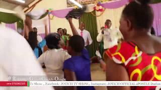 YESU JALOYO - JOHN OKIDI (REDEEMED GOSPEL CHURCH;OYUGIS)
