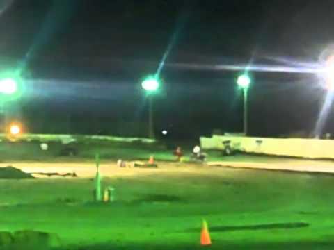 600 main at Cora Speedway