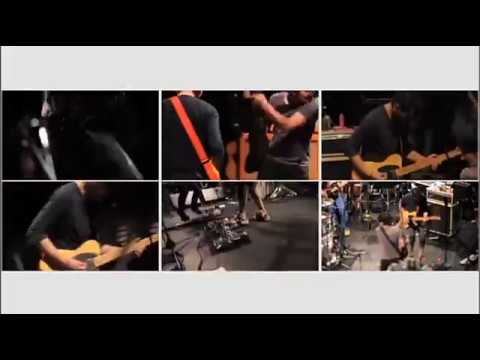 Toe - Live DVD 2010 [Math Rock] [Post Rock] [Full set] [Live Performance] [Concert]