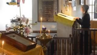 Воскресенский мужской монастырь г. Карачев(Видео для Официального сайта Воскресенского мужского монастыря.г.Карачев