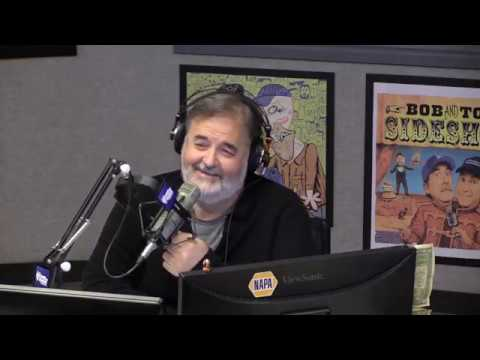The BOB & TOM Show - April Macie and Bruce Bruce Join Us