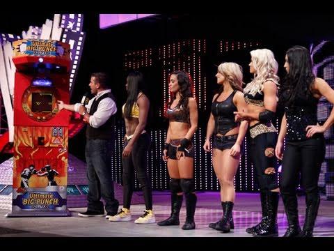 WWE NXT - October 12, 2010