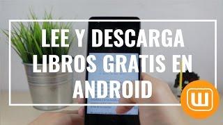 Cómo descargar y leer libros gratis en Android con Wattpad