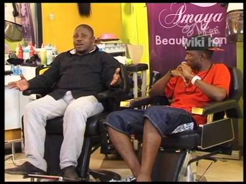 Mkasi Promo With King Dodoo