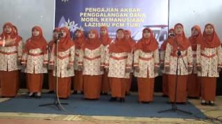 MARS MUHAMMADIYAH SANG SURYA Mp3