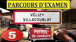 Permis à Vélizy-Villacoublay #5