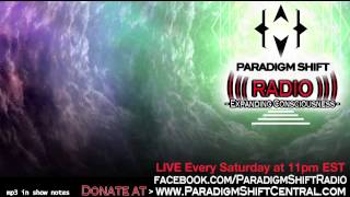 Paradigm Shift Radio Ep36 ∞ Hidden Meanings, Beyond the Veil, Ley Lines, and More