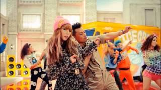 Slutty K - Jelly Rolls [Parody] Hyuna(현아) - Ice Cream(아이스크림)
