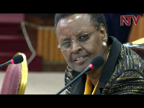 MPs grill Education Minister Janet Museveni over teachers' salary disparities