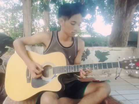 Cover guitar killingme inside for one last time