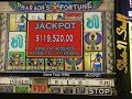 Pharaoh S Fortune Live Slot Play 900 A Spin mp3