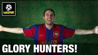 Repeat youtube video How To Spot A Football Glory Hunter