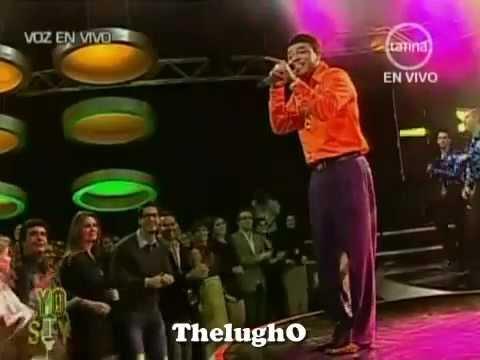 Yo Soy Joe Arroyo [ La Gran Final ] Pal Bailador [10-08-12]