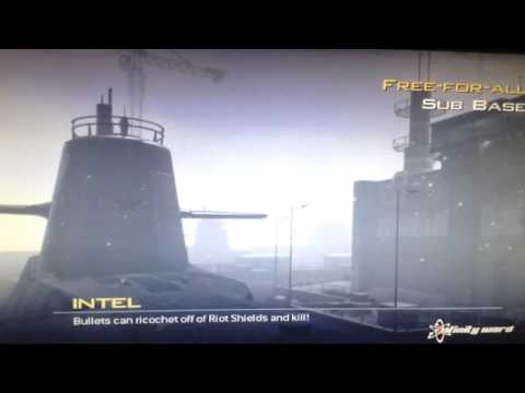 Mw2 freezing Xbox 360 when joining a game.