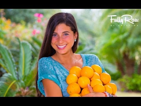 How to Start Eating FullyRaw!
