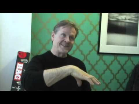 William Sadler Interview by Larry Strong