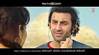 Kar har maidan fateh song remix   Sanju   Ranbir kapoor   Sukhwinder singh   Shreya ghoshal