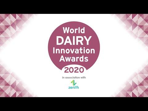 FoodBev Media's 2020 World Dairy Innovation Awards