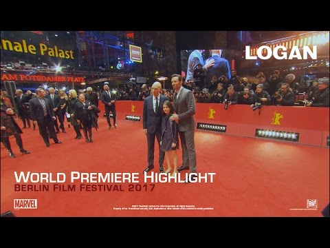 Logan [World Premiere Highlight | Berlin Film Festival 2017 in HD (1080p)]