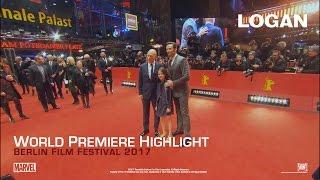 Logan [World Premiere Highlight | Berlin Film Festival 2017 in HD (1080p)]