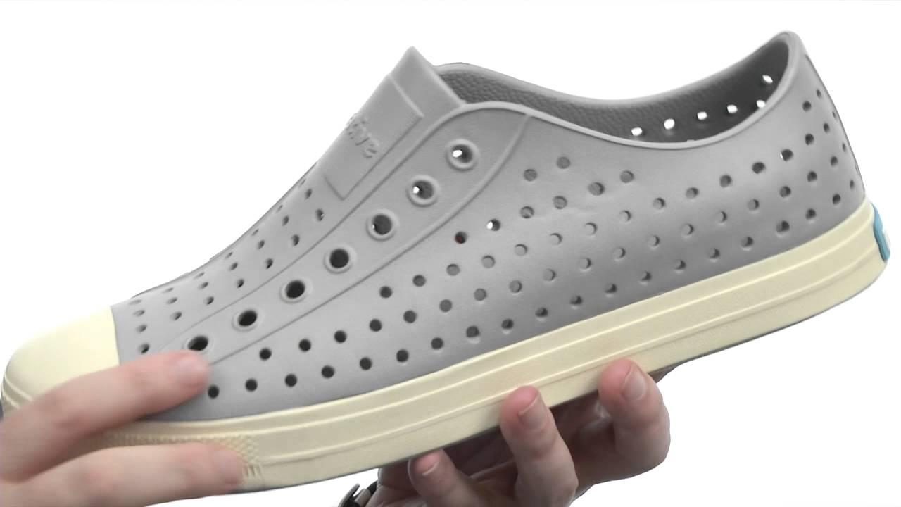 Native Shoes Jefferson |