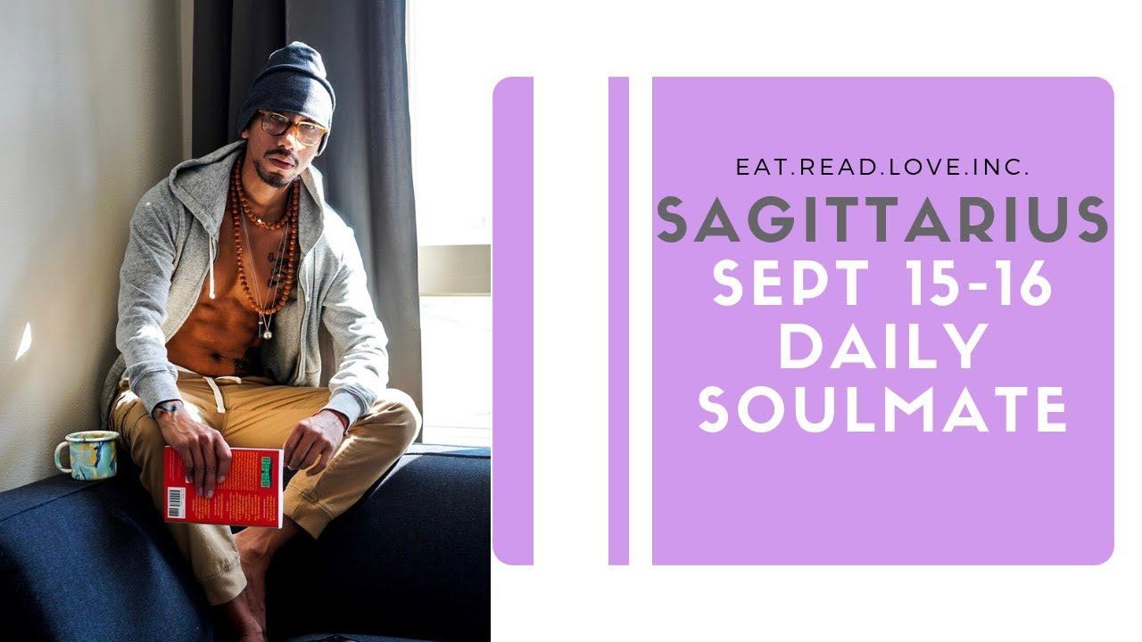 Sagittarius Daily Horoscope for Tomorrow