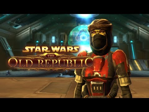 Top 10 Bounty Hunter Armors In SWTOR!