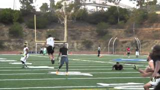 Winter 2015 Balboa Stadium Flag Football Playoffs