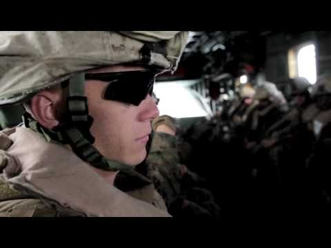 Roles in the Corps: Avionics