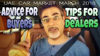 Car buying & selling top tips!