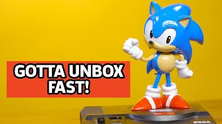 Sonic Mania: Collector's Edition Unboxing