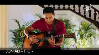 Jon Ali - RIO - Les Anges 7