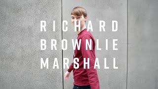 Meet the Creative | Richard Brownlie-Marshall
