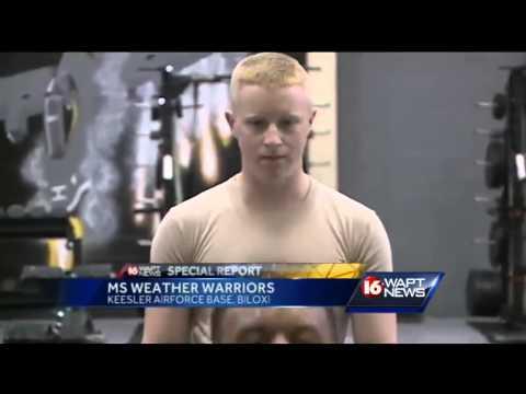 Weather Warriors