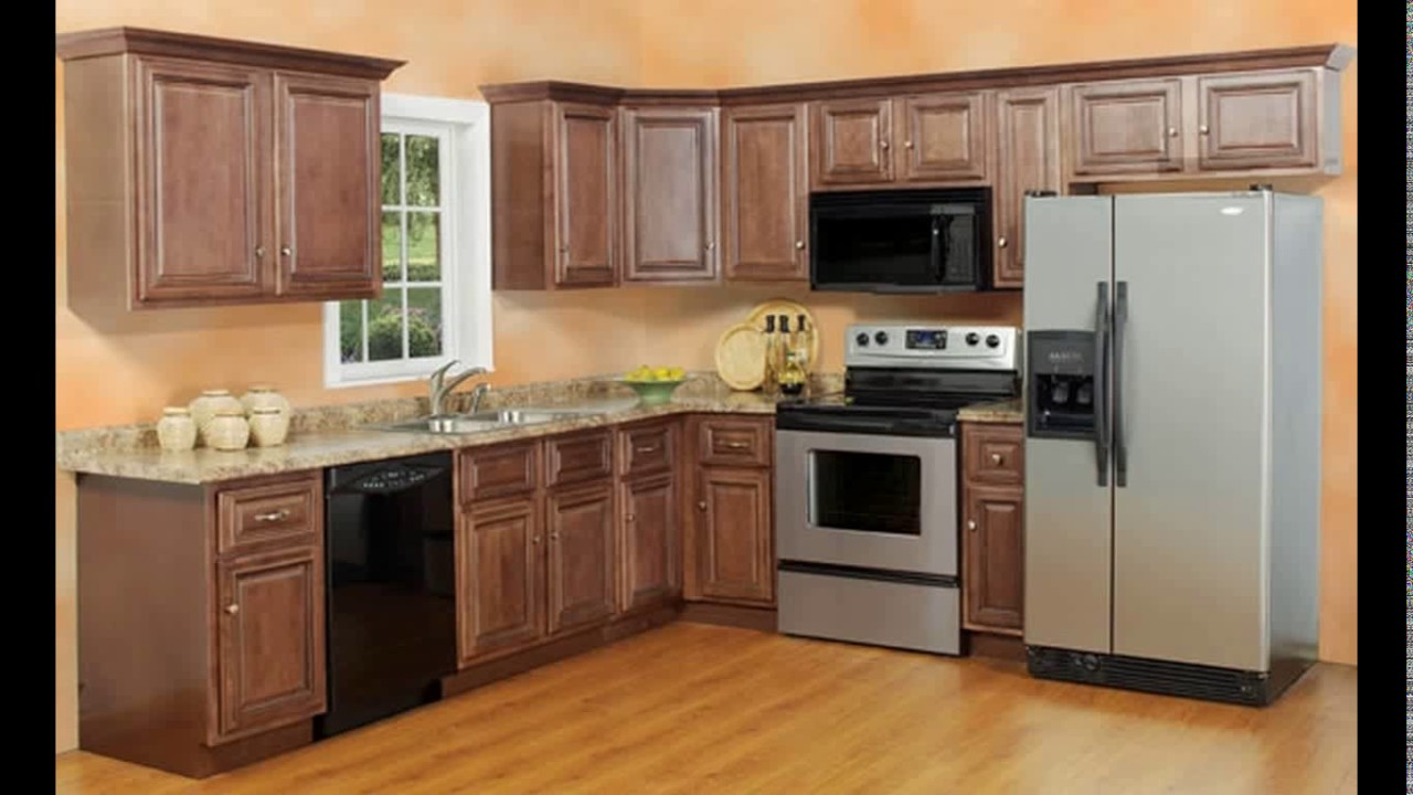 10 x 12 kitchen design youtube for Kitchen ideas 12 x 12