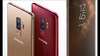 Galaxy S9 looks good but what's coming next from Samsung could make it even better