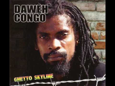 dawen congo god a bless 2009